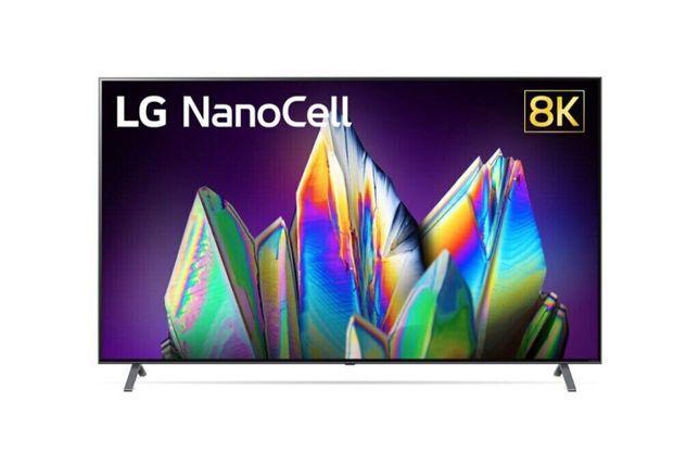 Телевізор LG 65NANO953-8K/Є інші моделі