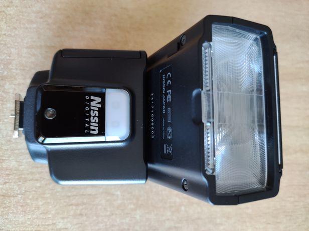 Flash Nissin i 40 ( Olympus, Panasonic ).