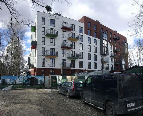 Продам квартиру новобудова