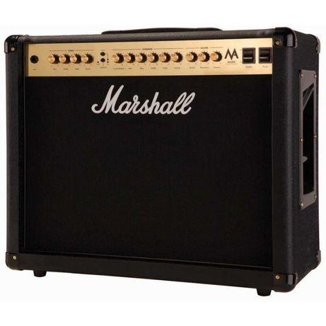 Marshall MA50C ( не mesa boogie , pea-vey , ibanez )