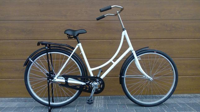 Rower Holenderski retro / Nowy nieużywany