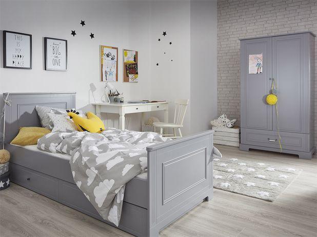 Łóżko Bellamy Ines młodzieżowe dziecięce 200x90