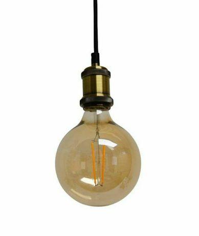 Lâmpada LED de filamento