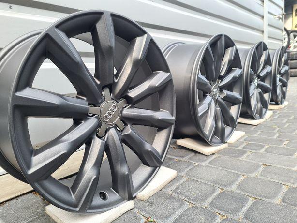 "Oryginalne Felgi Audi 18"" A4 A5 A6 A7 A8 Q3 Q5 Q7"