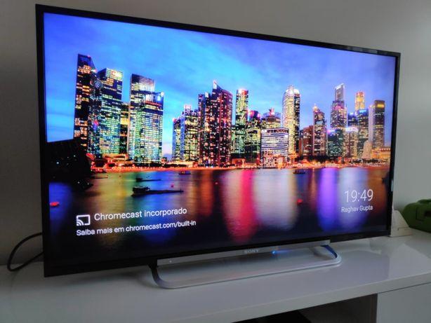 Televisão Sony Bravia, TV 47 polegadas (117 cm)