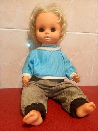 Кукла ГДР, одежда.