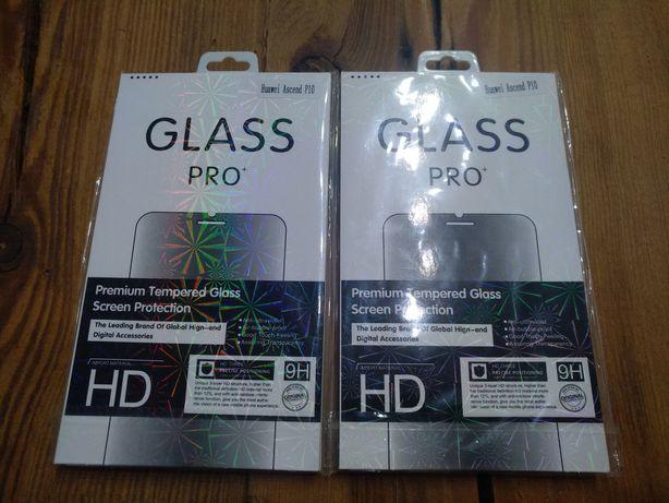 Szkło ochronne szyba ochronna Huawei Ascend P10 Glass Pro+ 9h