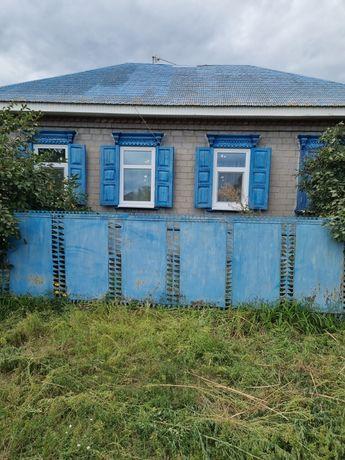 Продам дом в Кременчуге рн крюков с удобствами 80м