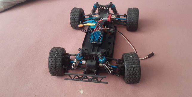 Helion Animus sc18 model rc (traxxas,hpi,wltoys,kyosho)