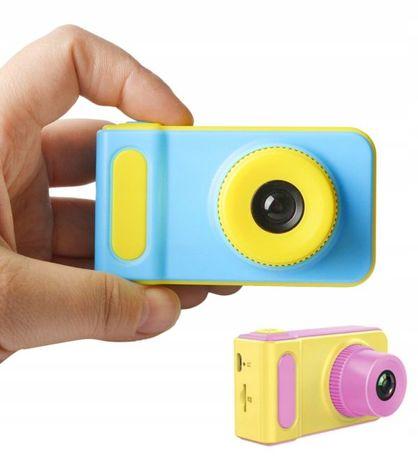 Детский фотоаппарат dvr baby camera / V7 цифровой фотоаппарат для дете
