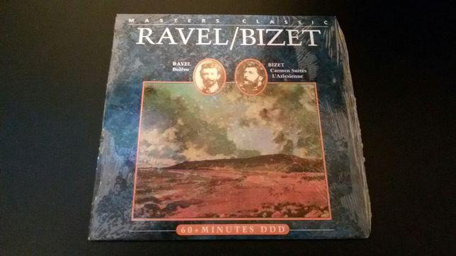 Ravel / Bizet