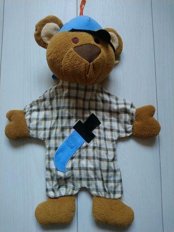 Іграшка Ведмедик для лялькового театру