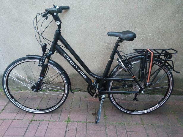 """rower GRANVILLE 28"""" damka"""