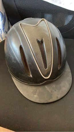 Kask HKM S/M