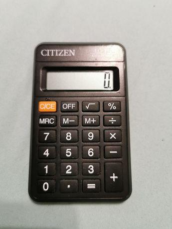 Kalkulator kieszonkowy