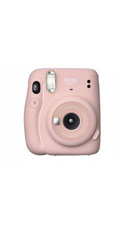 Aparat natychmiastowy Fujifilm Instax Mini 11 różowy