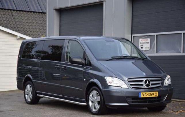 Mercedes-Benz Vito 2.2 CDI Под заказ из Европы.