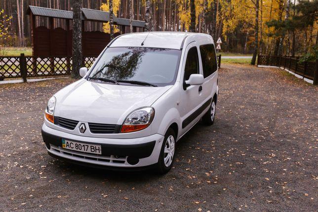 Автомобіль Renault Kangoo 2005