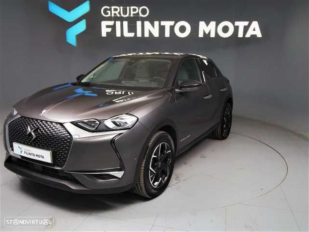 DS DS3 Crossback CB 1.5 BlueHDi So Chic