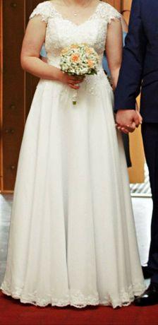 OKAZJA, Suknia ślubna