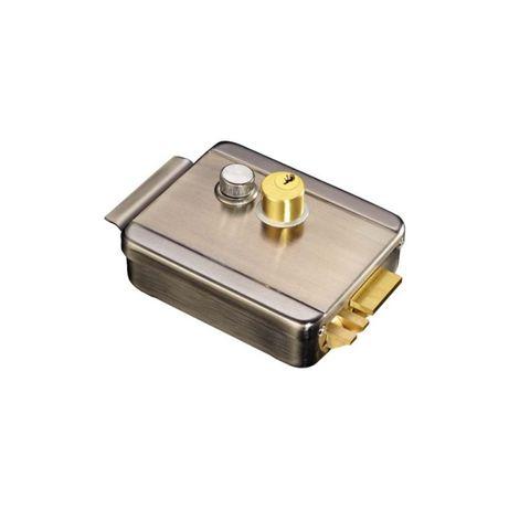 Электромеханический замок для систем контроля доступа