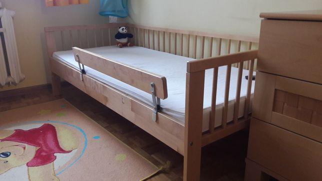 2 x Łóżko dziecięce z Ikea