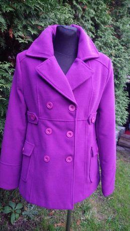 Wyjątkowy płaszcz