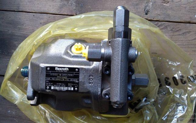 Насос Bosch Rexroth A10VSO 18 DFR1 / 31R-PPA12N00