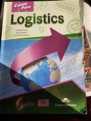 Logistics książka język angielski zawodowy