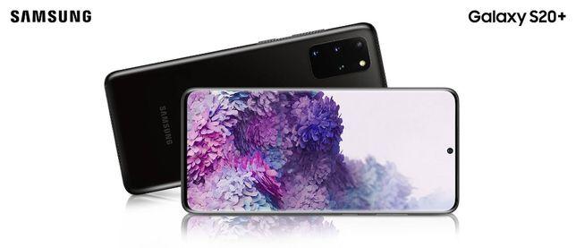 Samsung S20+ zamienię na Iphone 11, 12 możliwa dopłata