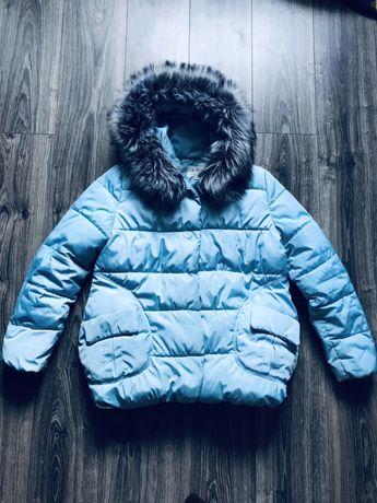 Курточка на холодную осень оверсайз ( для беременных можно)