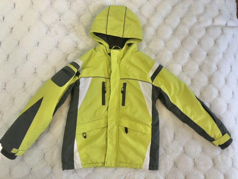 Kurtka narciarska dla dziecka roz.140  Cool Club Smyk Legionowo - image 1