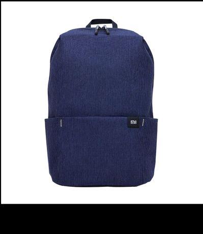 Рюкзак original xiaomi 10l (germany crivit рюкзак 10l жовто/синій)