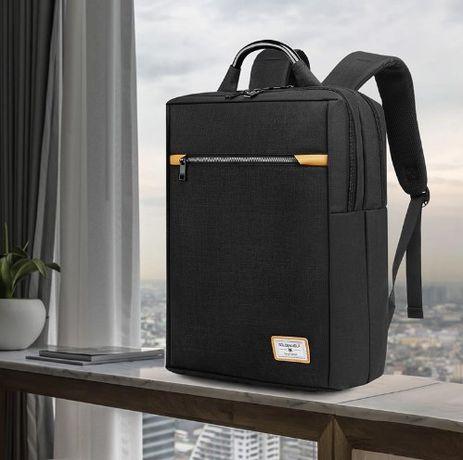 Стильный городской рюкзак Golden Wolf GB00362