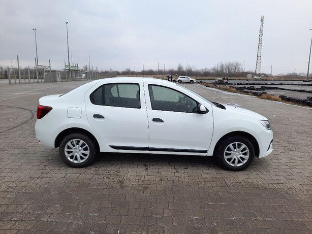 Продається автомобіль Renault Logan 2020р.