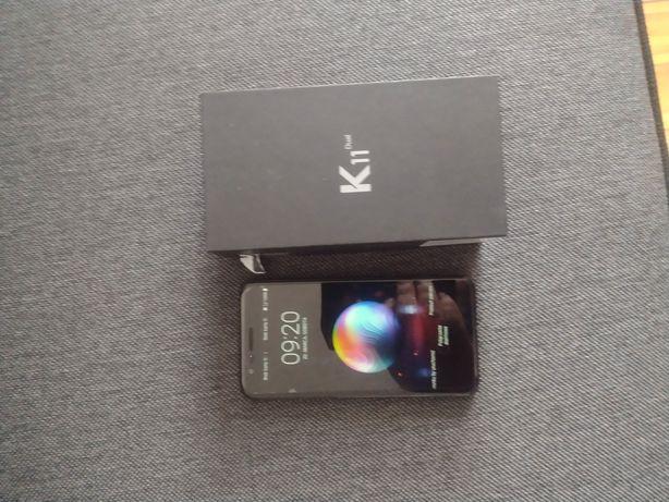 Smartfon LG K 11 Dual