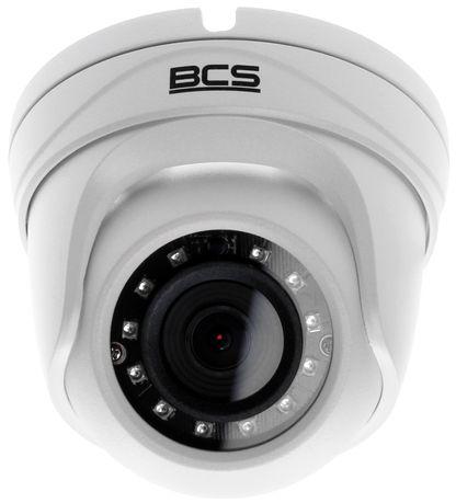 Kamera kopułowa HDCVI BCS-DMQ1200IR-E 2Mpx