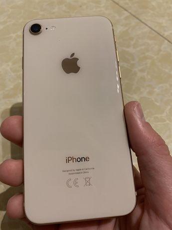 Iphone 8 64gb розблокований