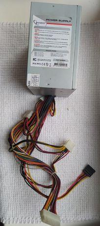 Блок питания 400Вт Gembird CCC-PSU4-12