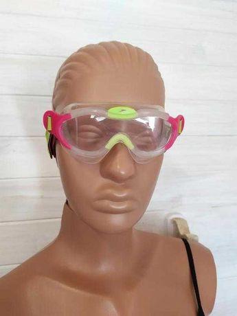 Очки детские для плавания speedo sea squad mask