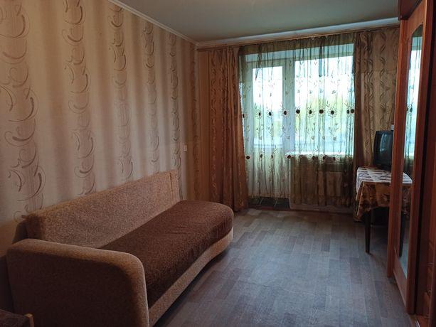 Сдаю 1 ком квартиру Николаевка с автономным отоплением
