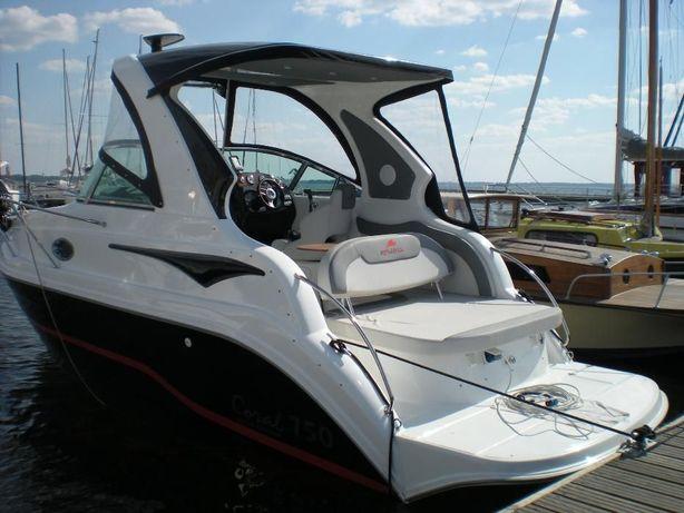 jacht motorowy CORAL 750 S.C.-2021 r.