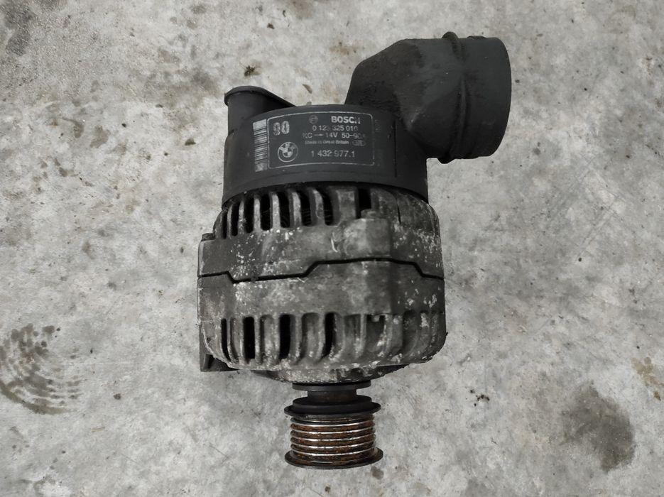 Alternator 90 E39 m52 Lipnik - image 1