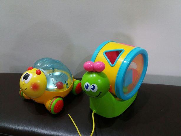 Brinquedos Didáticos