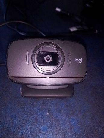 Продам веб-камера Logitech V-U 0023,почти новая в отличном состоянии