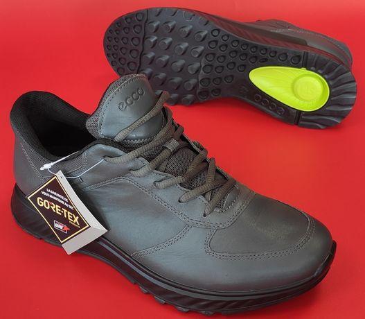 Кросівки для міста Ecco Exostride M 42, 44 розмір Кожаные Кроссовки