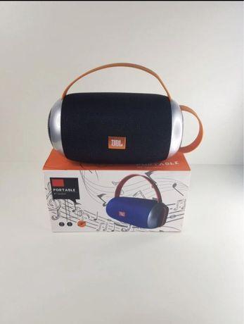Портативная колонка Bluetooth JBL Portable TG112 Black