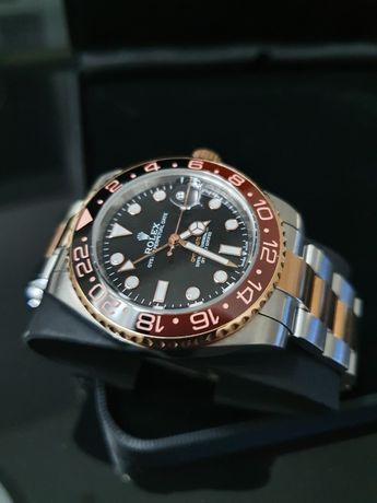 Zegarek z logo ROLEX Limited edycja