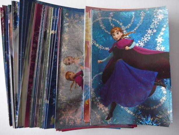postais frozen varios numeros