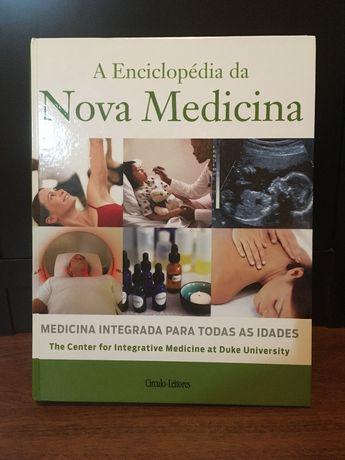 A Enciclopédia da Nova Medicina